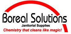 Boreal Solutions logo
